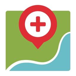 HealthMap: Outbreaks Near Me