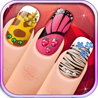 Codes for Nail Tips Story - My High Fashion Designer Hack