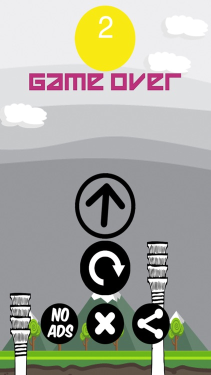 Jumping Traveler - Jump Up Your Way screenshot-3
