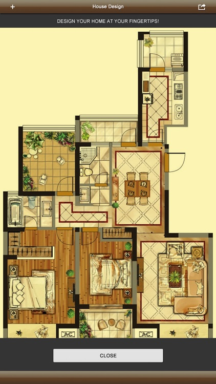 Interior Design Expert - for floor plan, cad designer& home DIY ideas