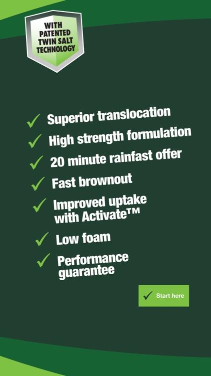 Weedmaster App