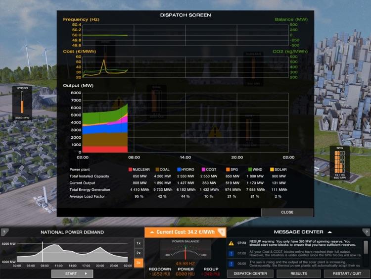 Dispatch Tool screenshot-4