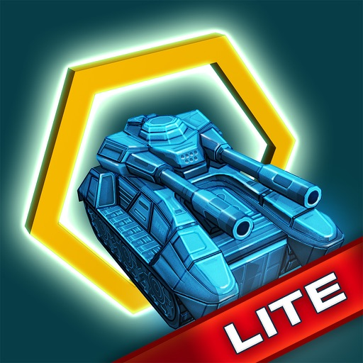 Battle Worlds: Kronos Lite