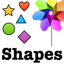 Autism/DTT Shapes