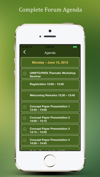 download Mekong Tourism Forum apps 2