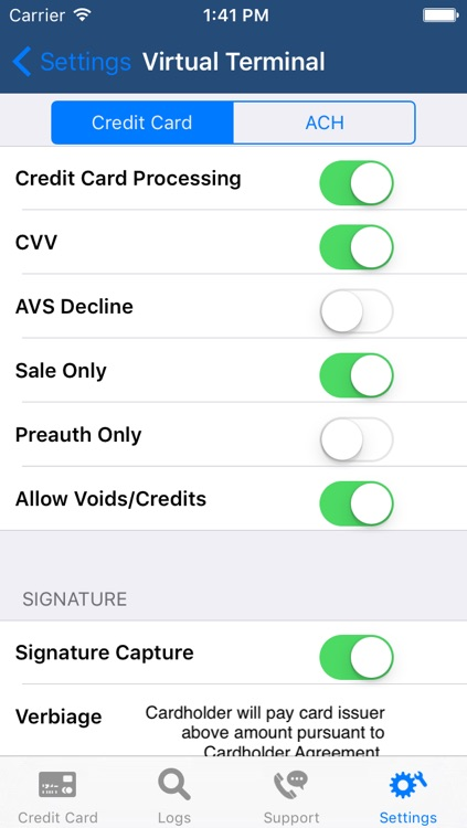 PayWithIt for iPhone screenshot-1