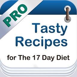 Healthy Food Recipes for the 17 Day Diet Pro