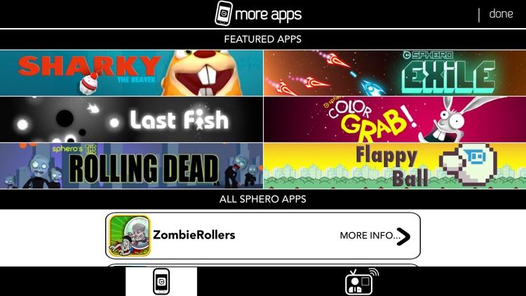 Sphero screenshot-3