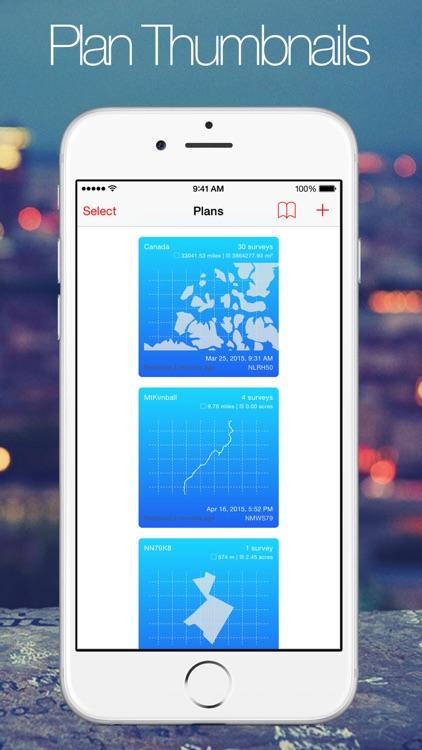 iBuildMapAR screenshot-3