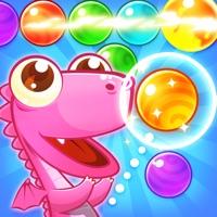 Codes for Bubble Revels - dinosaur shooter rescue babies adventure Hack