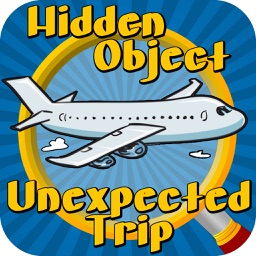 Hidden Objects : Unexpected Trip