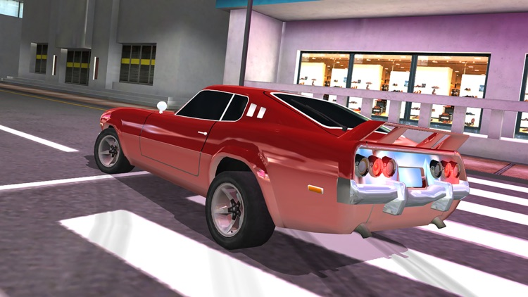 Miami Racing: Furious Muscle Cars And Speed On Asphalt 2