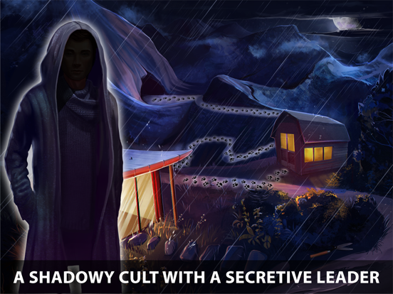 Adventure Escape: Cult Mystery (Murder Case, Room, Doors, and Floors Detective Story!) screenshot
