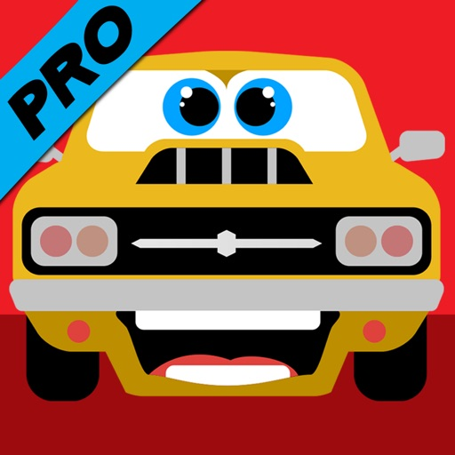 Cars, Trains and Planes Cartoon Puzzle Games Pro