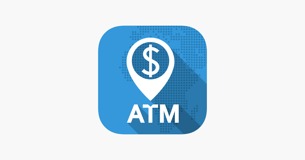 ATM Near Me - Find nearby Banks and Mobile ATM location! on the App
