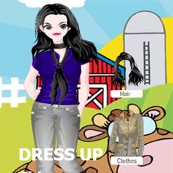 Gratis Para Chicas Vestir Para Juegos De Ninas En App Store