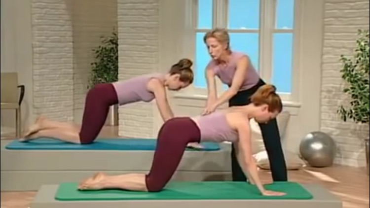 Fun Pilates screenshot-2