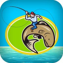 Guess the Fish - Fisherman Trivia Quiz for Fishing Fans