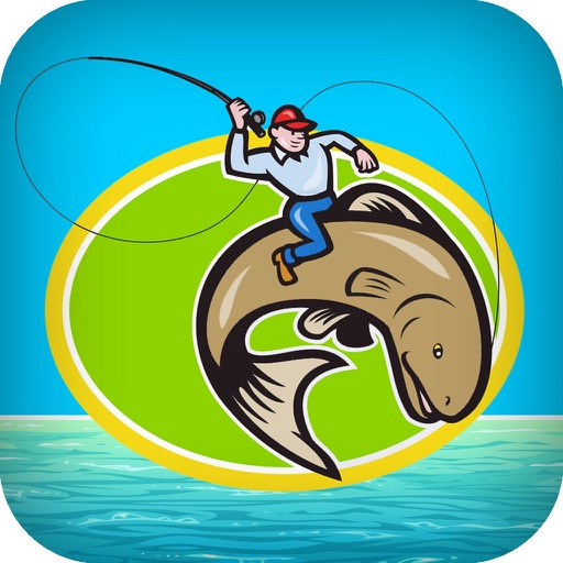 Guess the Fish - Fisherman Trivia Quiz for Fishing Fans iOS App