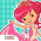 Strawberry Shortcake 草莓甜心 Card Maker(卡片制作人物)装扮 - 儿童时尚趣味游戏 icon