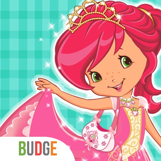 Strawberry Shortcake Card Maker Dress Up - Fashion Makeover Game for Kids