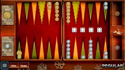 Backgammon Premium screenshot four
