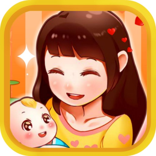 Give Birth A Cute Baby icon