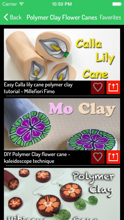 Polymer Clay Canes Guide - Creative Ideas