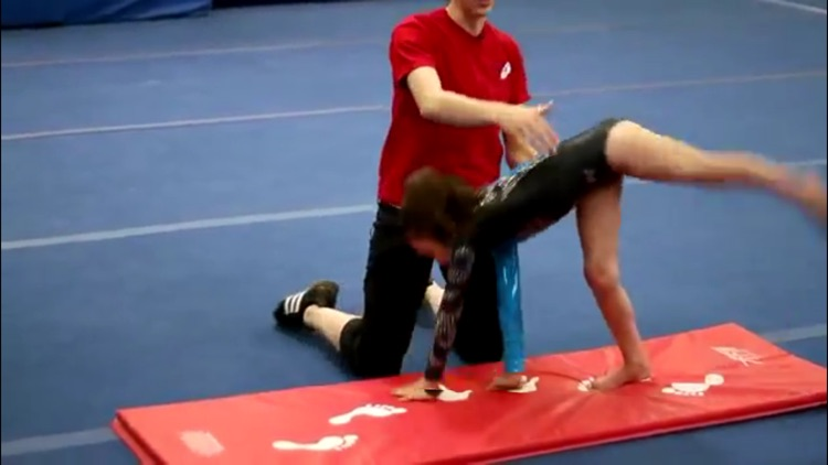 Gymnastics For Beginners screenshot-4