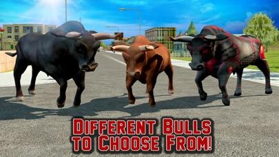 Angry Bull Revenge 3Dのおすすめ画像4