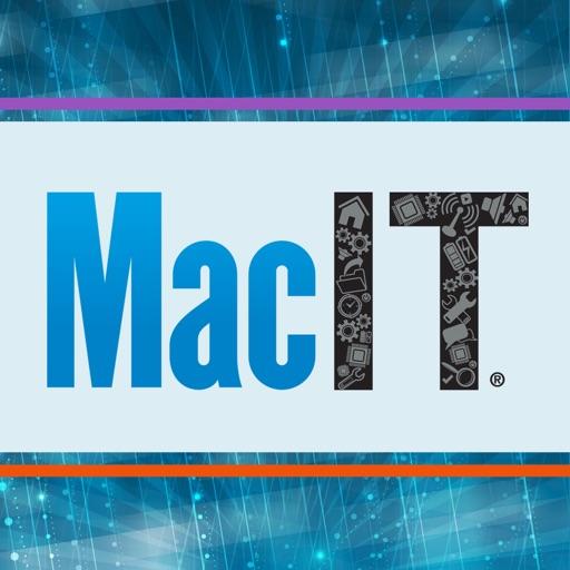 MacITconf icon