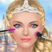 Pink Princess - Beauty Salon, Fashion Dress Up, and Make-Up!