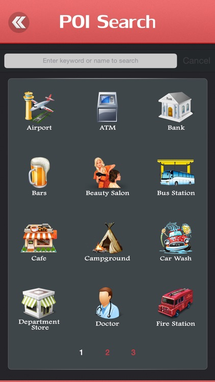 Saint Croix Island Offline Travel Guide screenshot-4