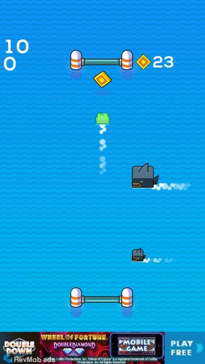 Super Splash Pong