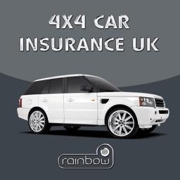 4x4 Car Insurance UK