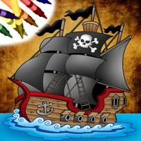 Codes for Pirate Coloring Book Free Hack