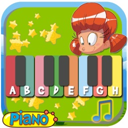 Baby Piano Simulator