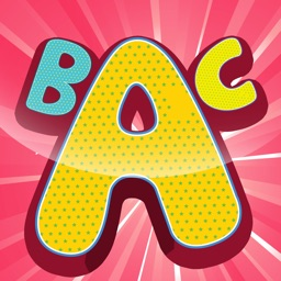 ABC for Children! Learning Game with the Letters of the Alphabet