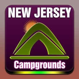 New Jersey Campgrounds Offline Guide