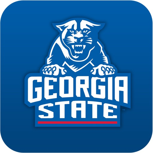 Georgia State Panthers for iPad 2015