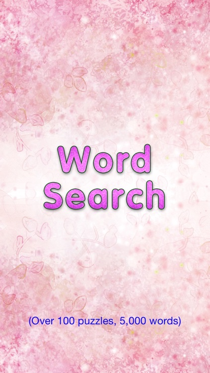 Word Search - Find Crossword Challenged  Puzzles screenshot-4