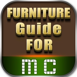 Pro Furniture Guide and Cheat For Minecraft