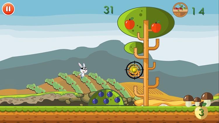 Robber Rabbit Run screenshot-3