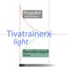 Gutta - TivatrainerP-R アートワーク