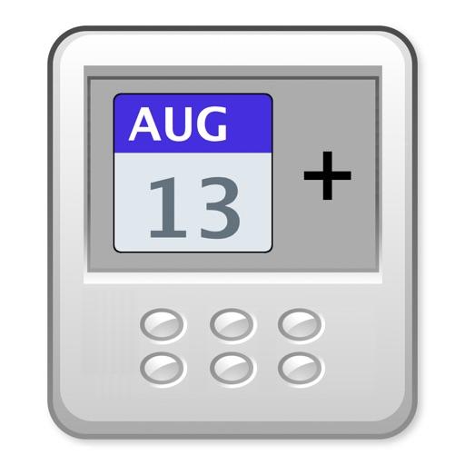 Utility - Date Calculator