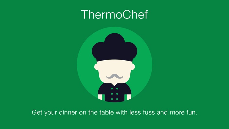 ThermoChef - Recipes for your Bimby