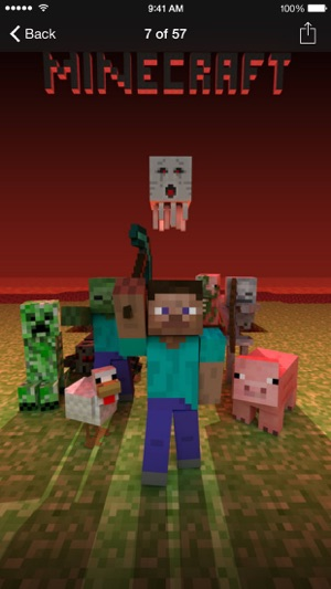 News For Minecraft HD Free