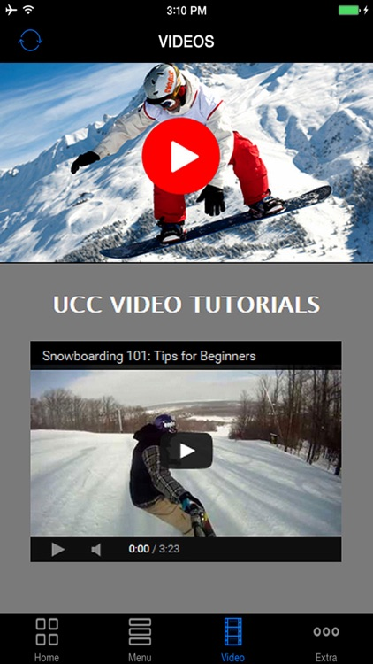 Learn Snowboarding 101 For Beginners screenshot-3