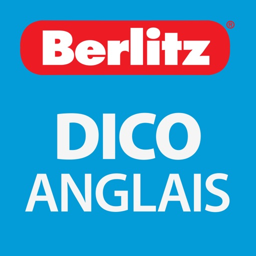 English - French Berlitz Mini Talking Dictionary icon