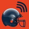 Denver Football Radio & Live Scores